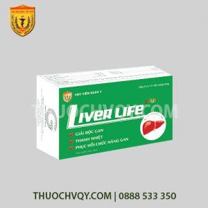 liver life plus