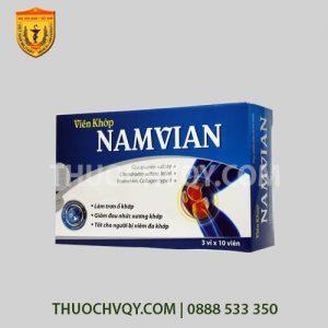 namvian